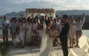 14364754 957589364370932 3218639057894392547 n 300x188 - Hilltop Wedding at Samujana