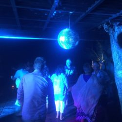 Dancing-Party-Disco Ball