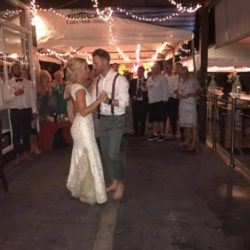 Newlyweds-Dancing