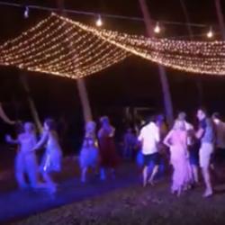 Villa Kalyana-Party