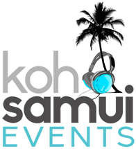 01 Koh Samui Events Logo sml - Koh Samui Events Newsletter