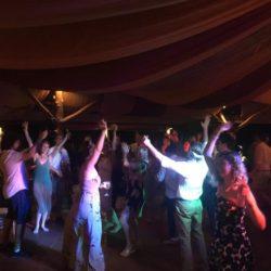 Jungle Club-Wedding