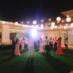 Arab Wedding Samujana
