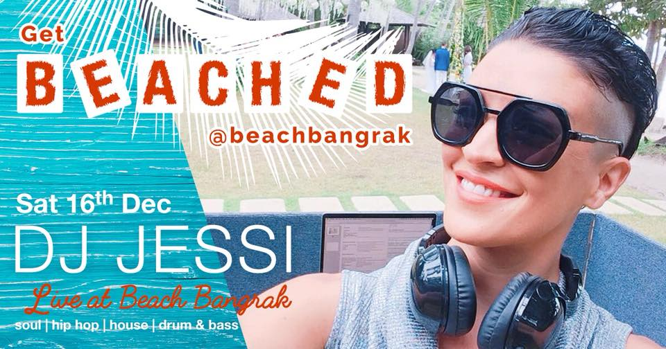 24993601 1929658234018597 6656109211249513660 n - Get BEACHED this Saturday with DJ Jessi