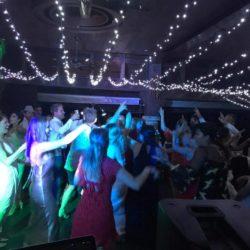 Nora Buri Wedding DJ
