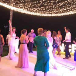 Russian Wedding Koh Samui
