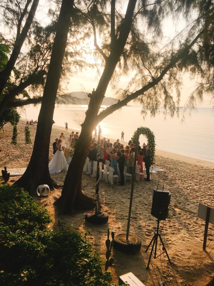 27973212 1426142337515630 2552032229894604230 n 1 - Big Wedding at Ban Suriya, Lipa Noi, Koh Samui