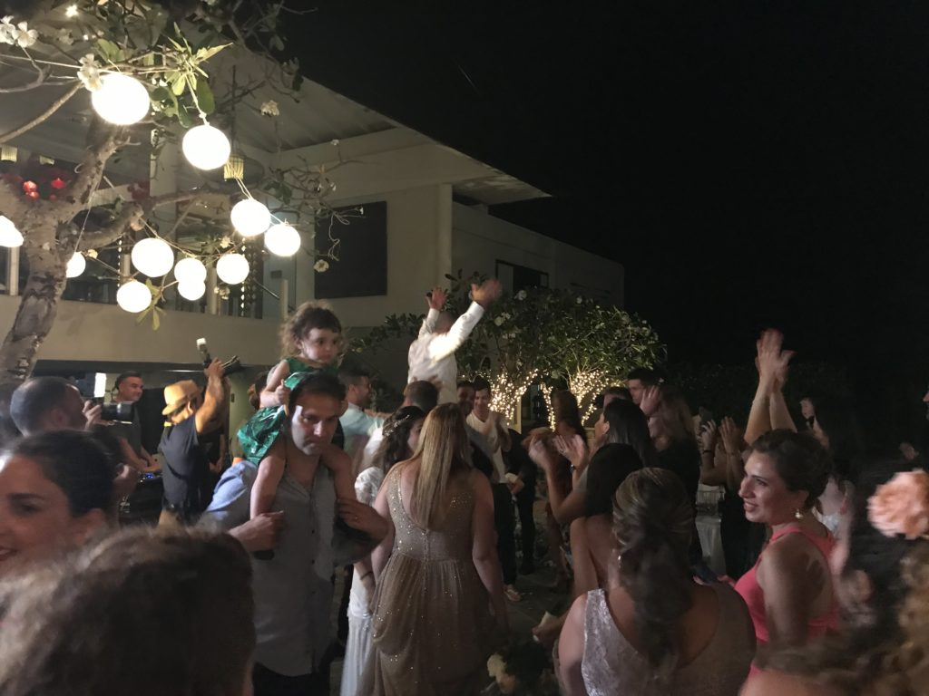 IMG 6692 1024x768 - Israeli / Columbian Wedding at InterCon