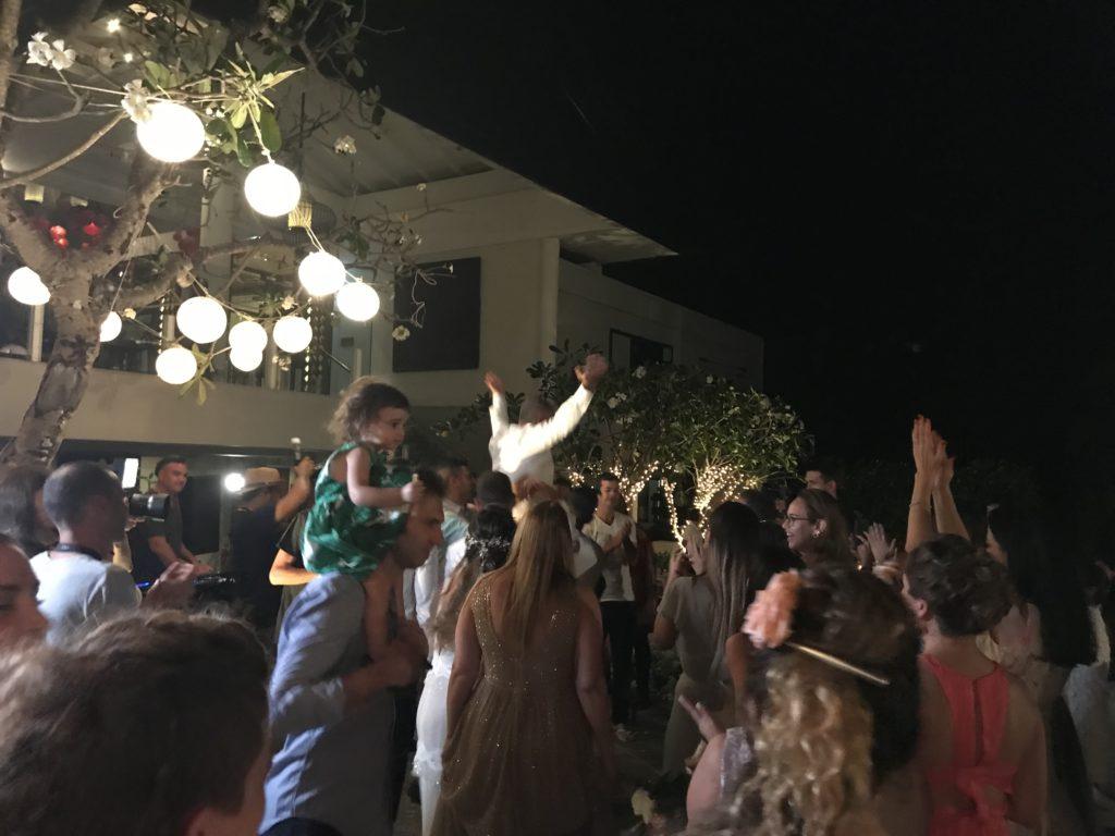 IMG 6693 1024x768 - Israeli / Columbian Wedding at InterCon