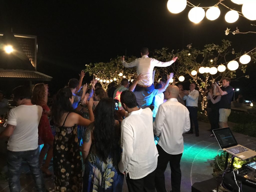 IMG 6700 1024x768 - Israeli / Columbian Wedding at InterCon