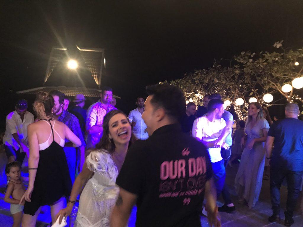IMG 6723 1024x768 - Israeli / Columbian Wedding at InterCon