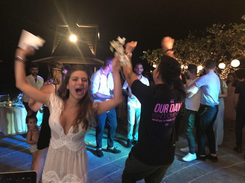 IMG 6725 1024x768 - Israeli / Columbian Wedding at InterCon