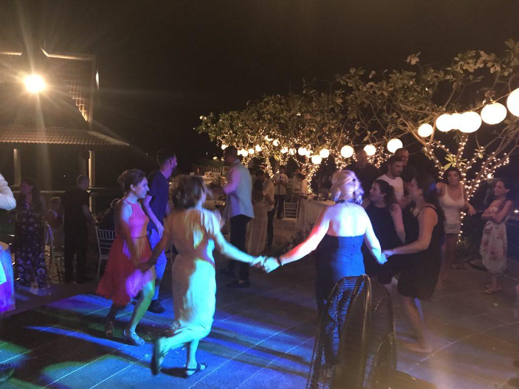 IMG 6735 1024x768 - Israeli / Columbian Wedding at InterCon