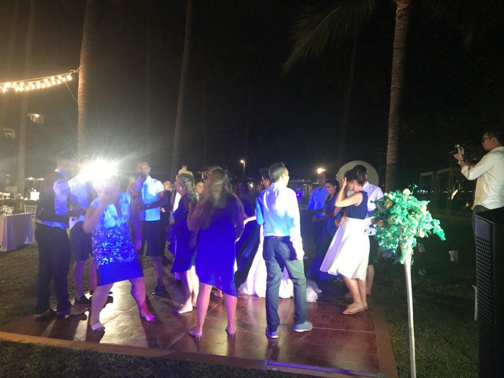 IMG 6914 1024x768 - Dan & Kat's Wedding - Centara Grand Chaweng Koh Samui