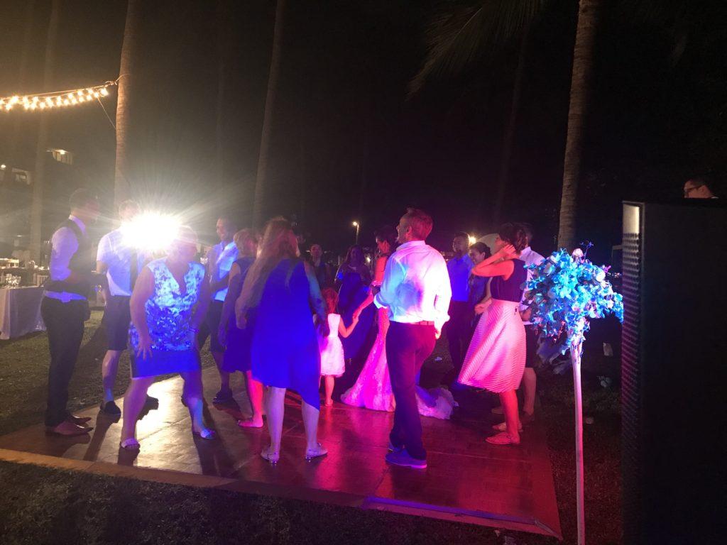 IMG 6915 1024x768 - Dan & Kat's Wedding - Centara Grand Chaweng Koh Samui