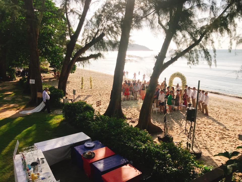 28167378 1436217336508130 3867573797814029057 n - Stunning Wedding at Ban Suriya