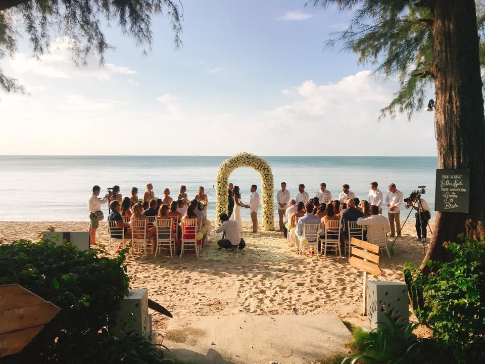 28472236 1436217323174798 3477200407635737494 n - Stunning Wedding at Ban Suriya