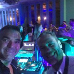 DJ Simon Solo Gee Sax