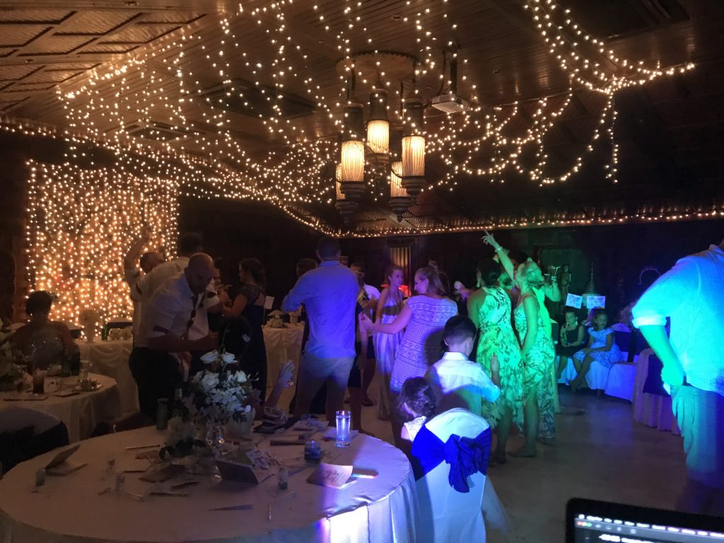 IMG 8001 1024x768 - Really Fun Wedding at Rockys Resort Koh Samui