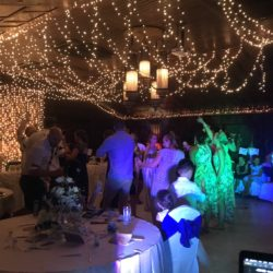 Rockys Wedding Party