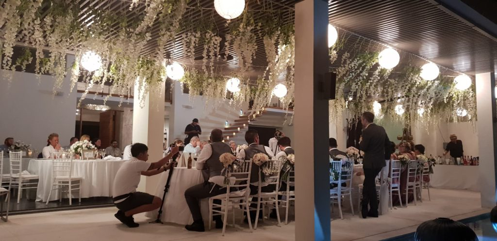 37667206 10155443989241160 3687770782768824320 n 1024x498 - Breathtaking Wedding at Baan Asan Koh Samui Thailand