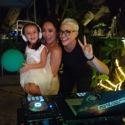 Wedding DJ Jessi