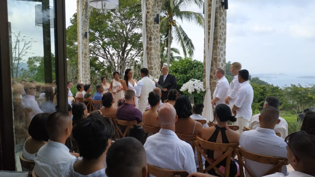 5 1 1024x576 - Tie the Knot at Koh Koon