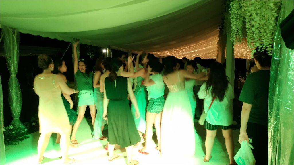 WhatsApp Image 2019 01 02 at 01.43.44 1 1024x576 - Splendid Wedding at Samujana
