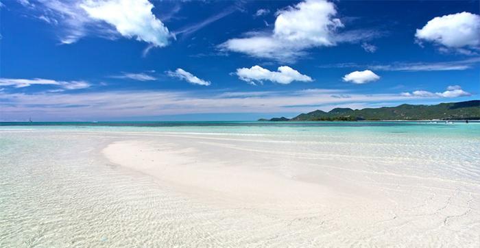 location chaweng beach 1 - Chaweng