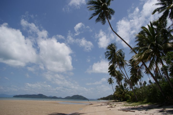 location laem sor beach - Laem Sor