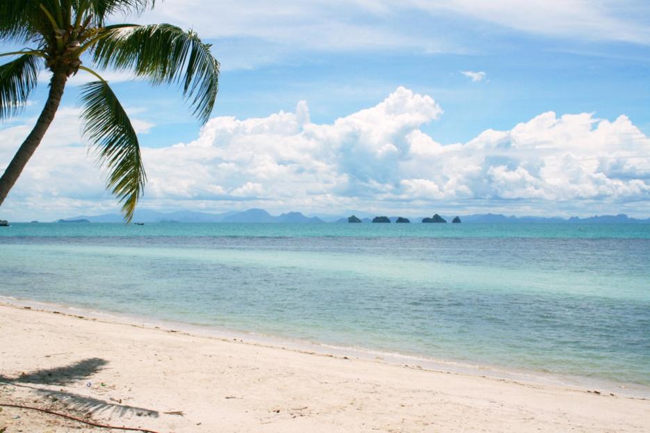 location lipa noi beach - Lipa Noi