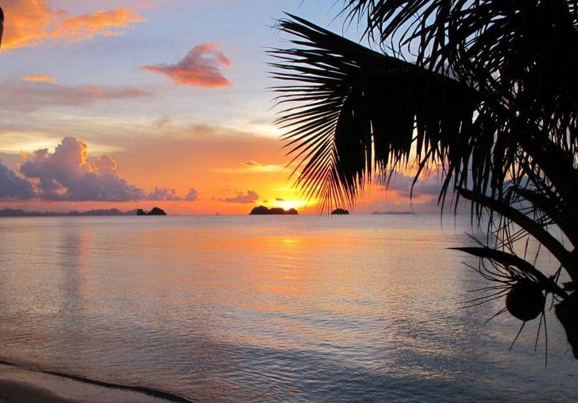 location taling ngam beach - Taling Ngam