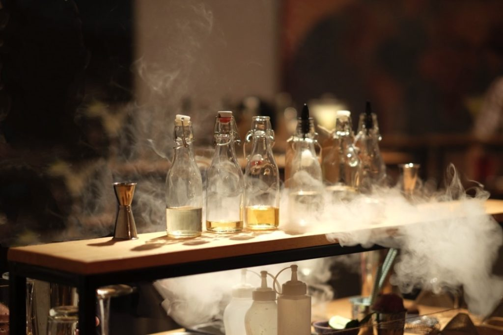 Masterclass Lab Adjusted copy 1024x683 - Cocktail Master Classes