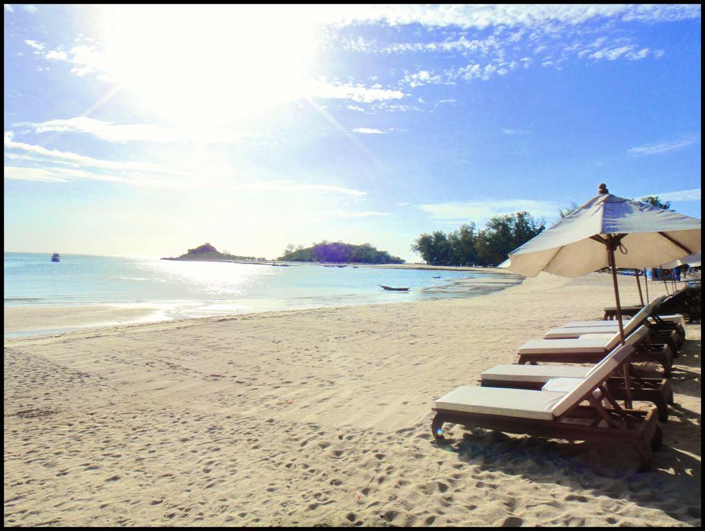 cheong mon - Choeng Mon Beach
