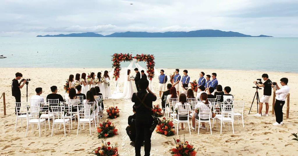 70842723 2237305716399284 8292940081677729792 o 1 1024x536 - Miskawaan hosts Chinese wedding